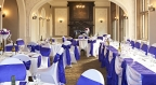 The Chace - Venue - Warwickshire