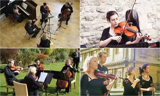 The Bristol String Quartet