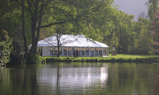 Modern Marquees