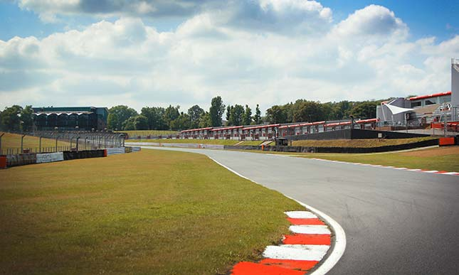 Brands Hatch Circuit