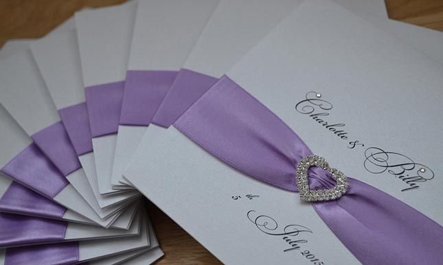 The Wedding Stationery Boutique