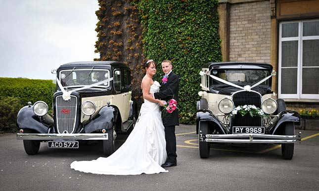 All Occasions Vintage Car Hire