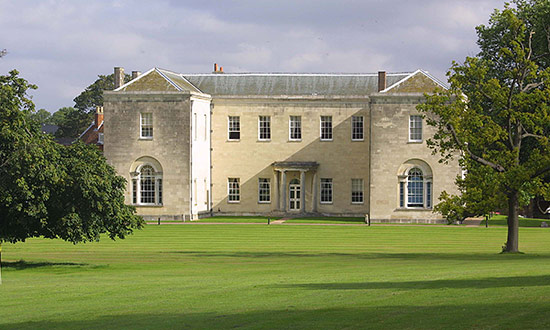 Manor House Reception Wedding Venues In Hertfordshire