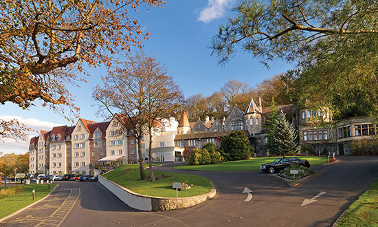 Cadbury House Hotel and Spa