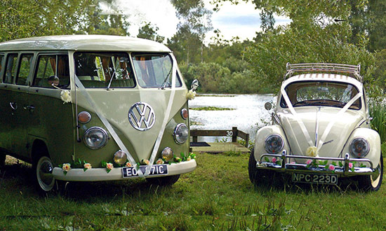 VW Weddings