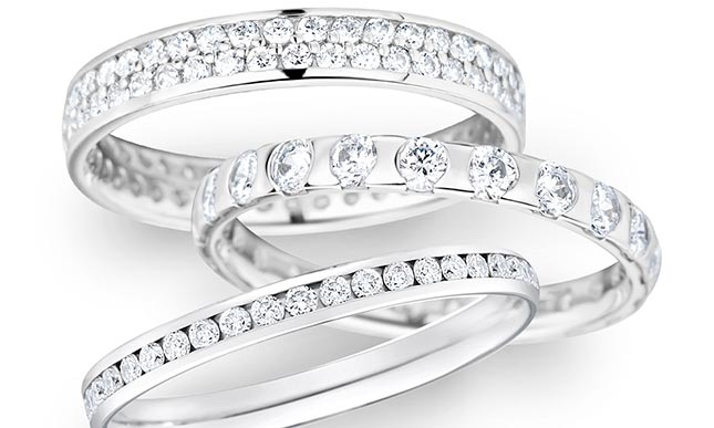 Bliss Rings