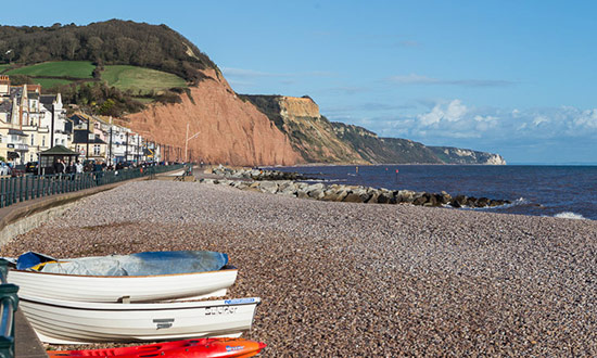 Sidmouth Harbour Hotel and Spa