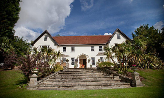 Sturmer Hall Hotel and Conference Venue