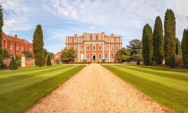 Wedding Reception Venues In Buckinghamshire
