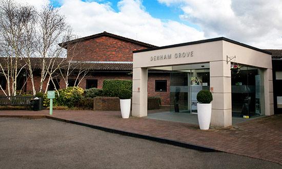 Wedding Reception Venues in Hertfordshire