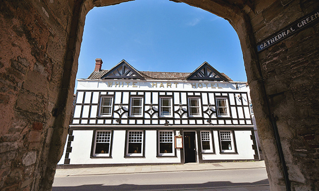 Wedding Reception Venues Somerset