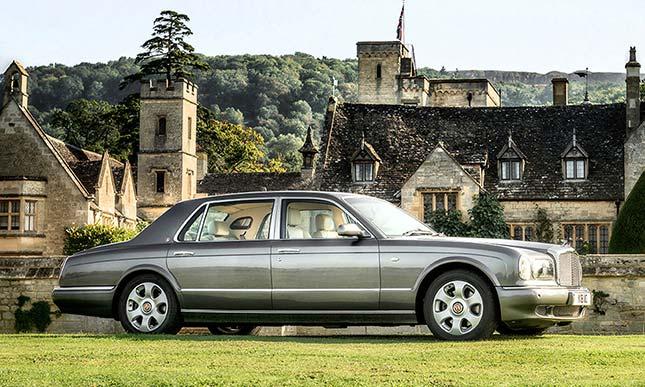 Wedding Cars Gloucester And Cheltenham