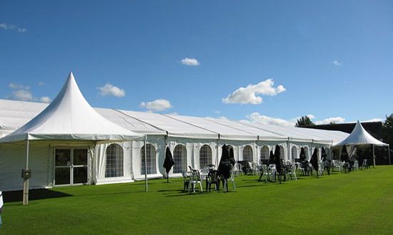 Berkshire Marquees and Events