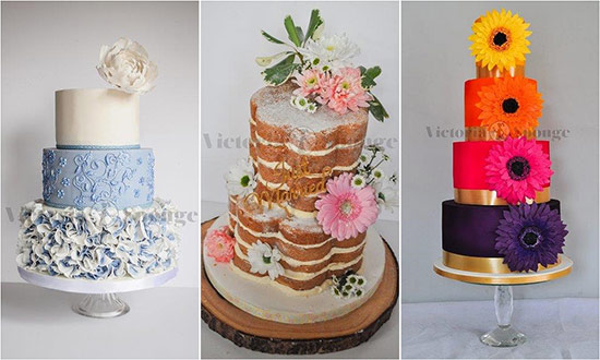 Wedding Cakes Aylesbury