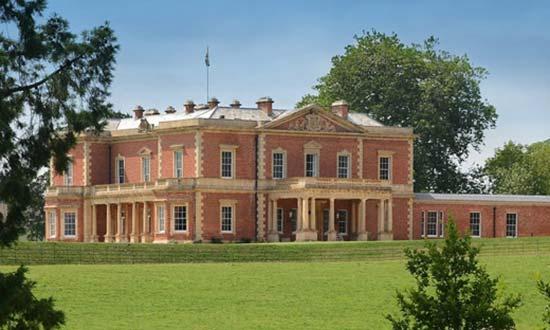 Historic Wedding Reception Venues In Devon