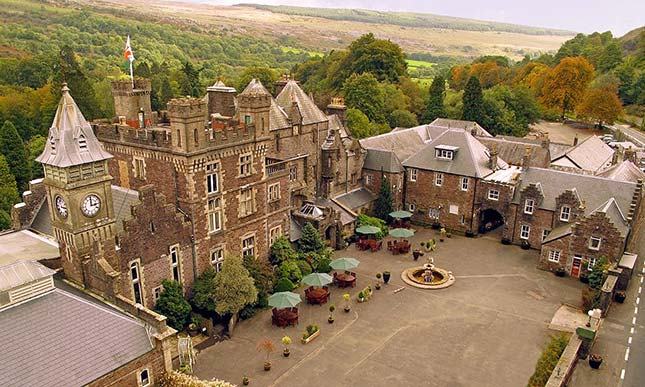 Wedding Reception Venues In South Wales