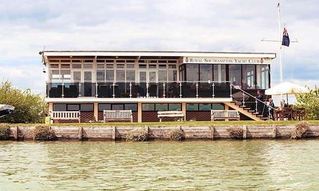 Royal Southampton Yacht Club