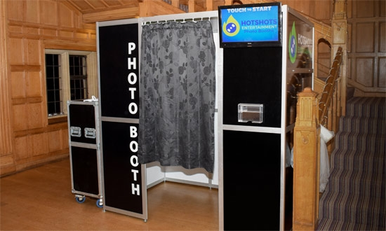 Hotshots Photo Booths