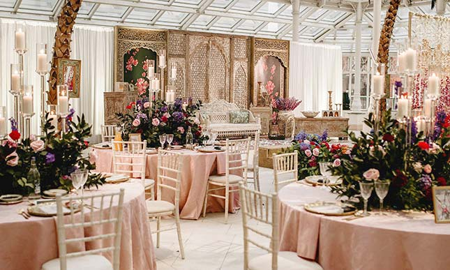 All-Inclusive Wedding Venues In London