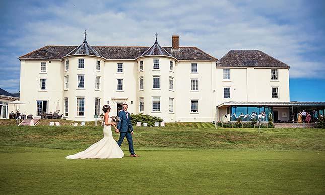 Top 28 Cotswold Wedding Venues