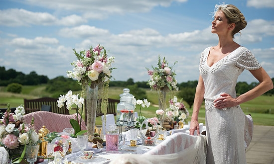 Wedding Dresses in Kent