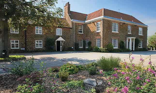 Knights Hill Hotel and Spa