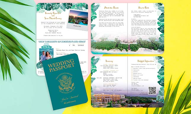 Destination Stationery