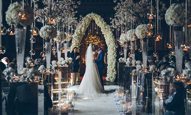 Wedding suppliers in bedfordshire 000 miles the blossom company junglespirit Image collections