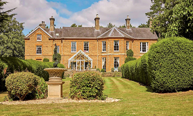 Wedding Reception Only Venues In Northamptonshire