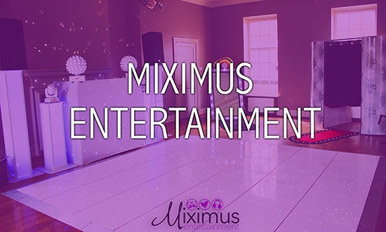Miximus Entertainment