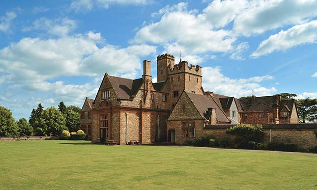 All-Inclusive Wedding Venues In Northamptonshire