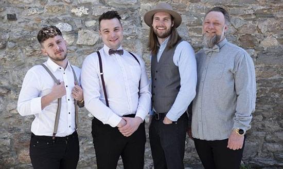 Wedding Singers In Cornwall