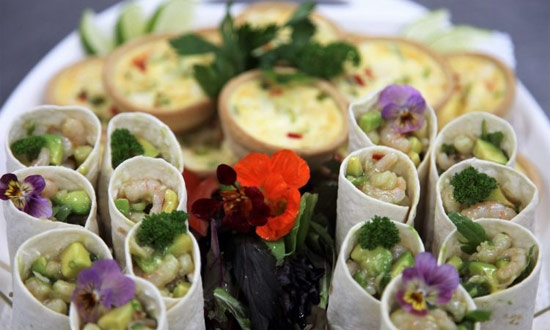 Mange Tout Catering
