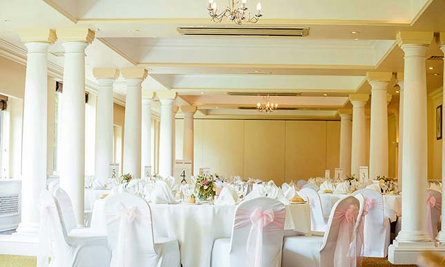 All Inclusive Wedding Packages Uk: Hotel All-Inclusive Wedding Packages Hampshire