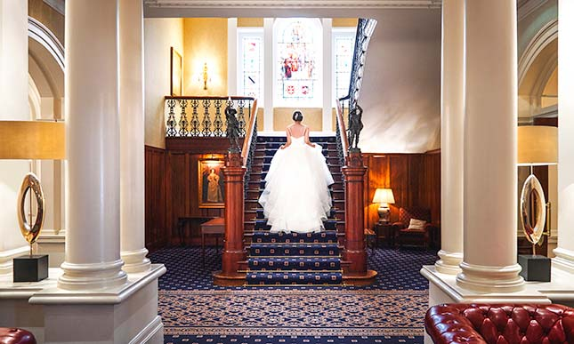 Wedding Reception Venues In Devon