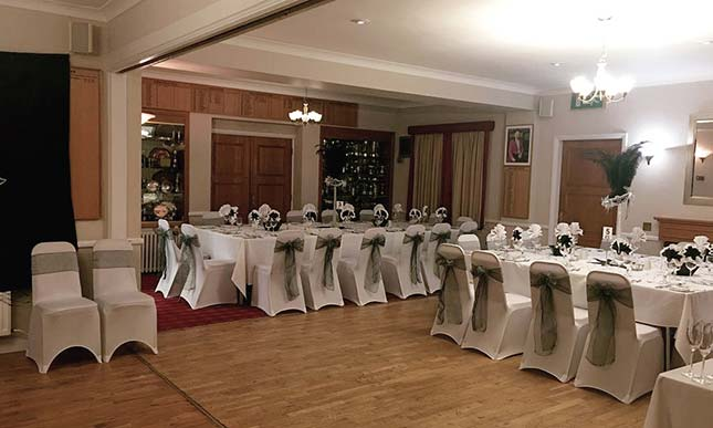 All Inclusive Wedding Venues In The West Midlands