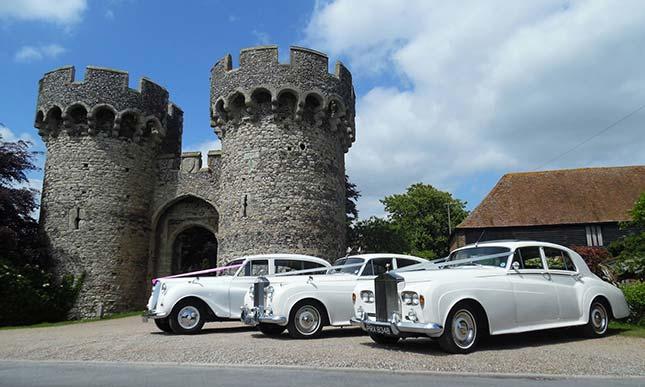 Luxury Car Hire West Sussex