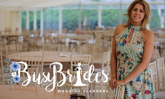 BusyBrides Wedding Planning
