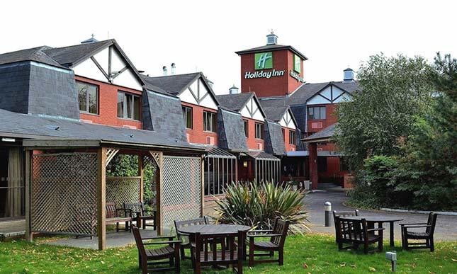 Wedding Venues In Northamptonshire