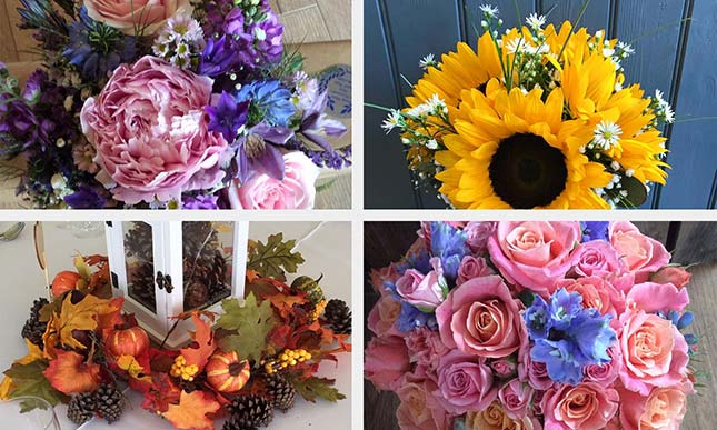 Bluebells Florist Droitwich
