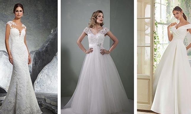 Wedding Dresses Cotswolds