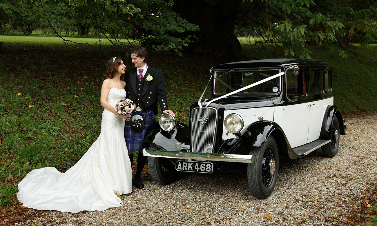Triggols' Vintage Cars Somerset