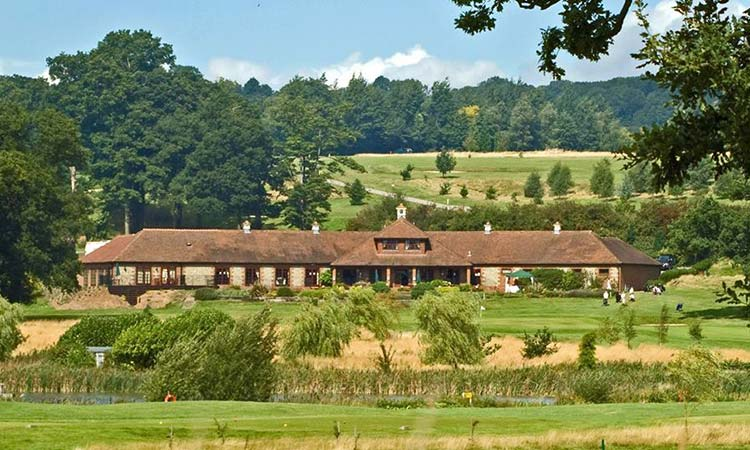 Reigate Hill Golf Club