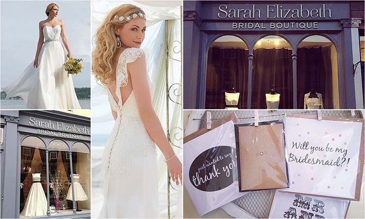 f51f0d7d1511 Sarah Elizabeth Bridal Boutique | Wedding Dress Shop Cheltenham