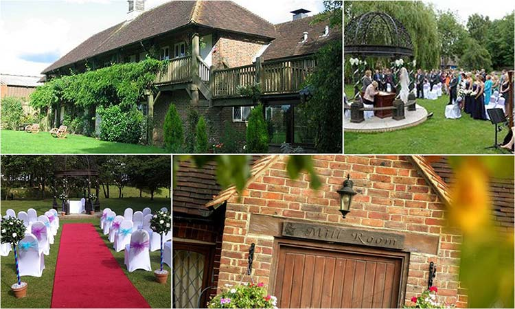 Wedding Venue East Sussex