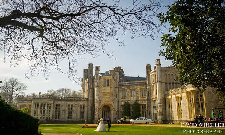 Wedding Venue Dorset