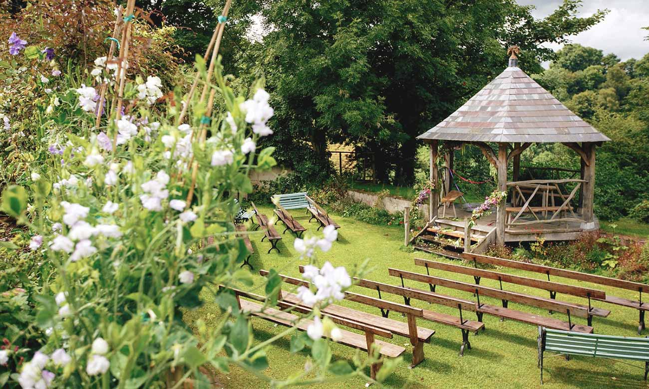 Welsh Green Weddings