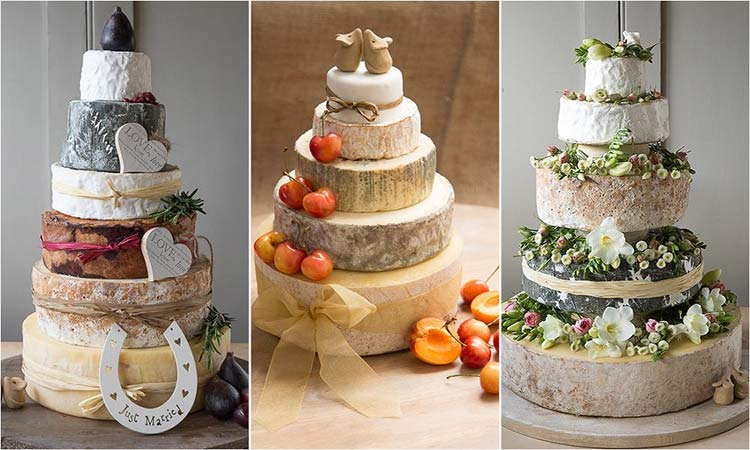 cheese wedding cake oxfordshire west country cheese 12604