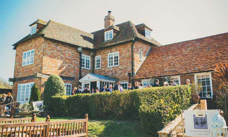 Wedding Venue New Forest