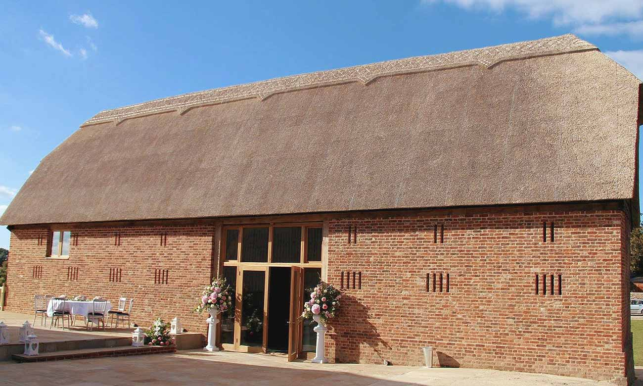 The Thatch Barn